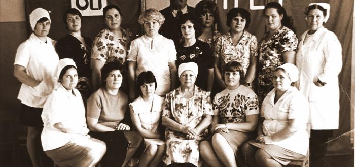Детсад 1977 год