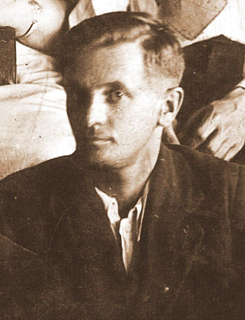 Кощеев Фёдор Дмитриевич