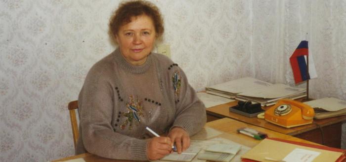 Берестнева В.