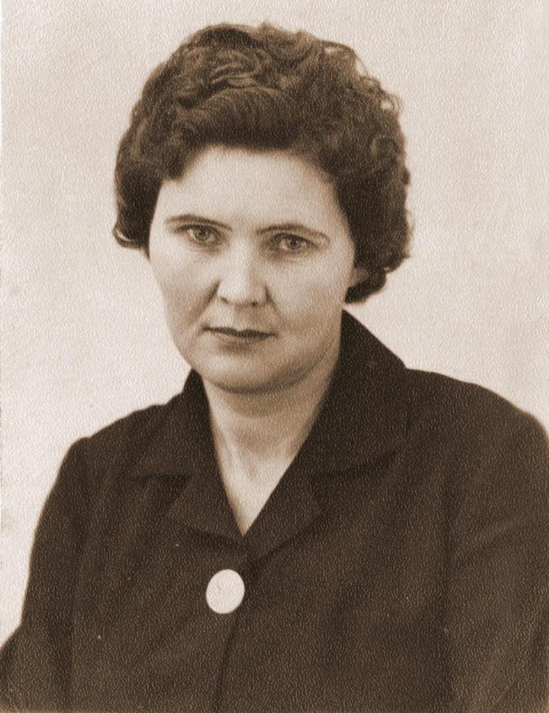 Демичева Анастасия Петровна