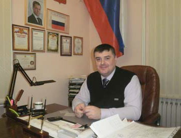 Перистый Евгений Аналольевич