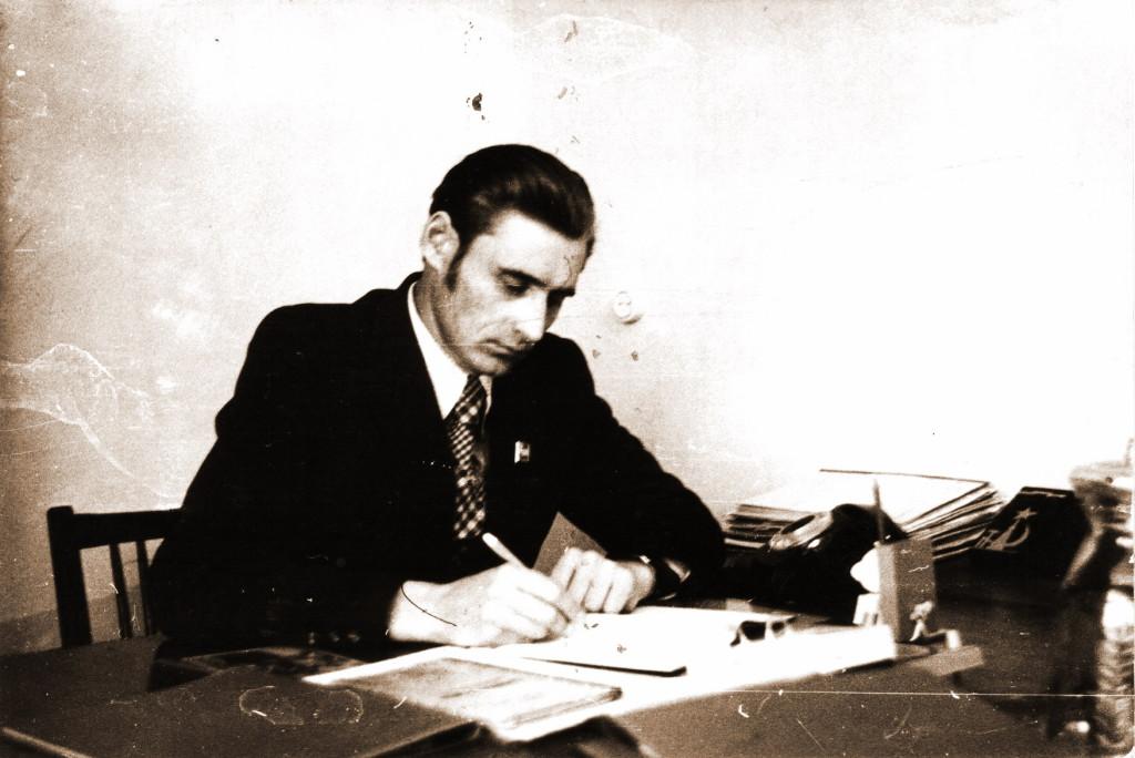 Марченко Л.