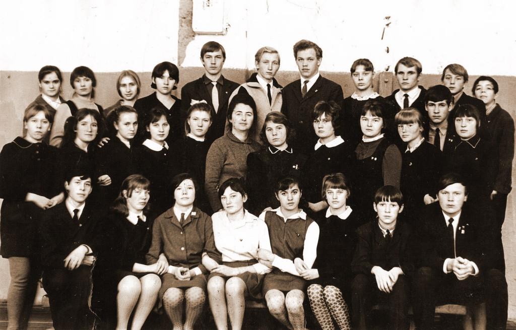 Классный руководитель Гринштейн Мария Владимировна