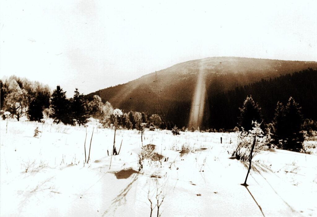 1976 год Долина реки Крол2